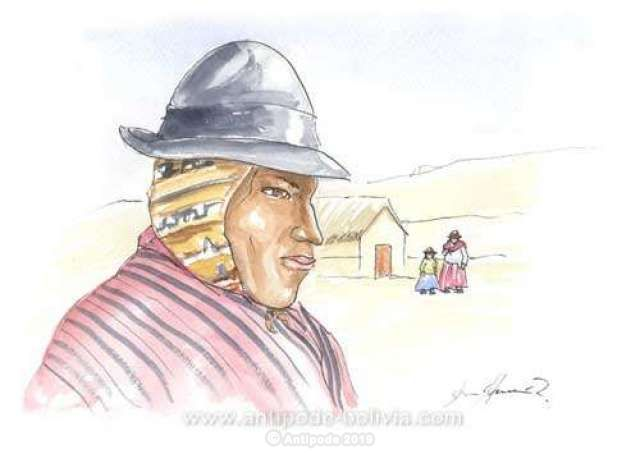 The Tuni people