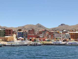 Return to La Paz